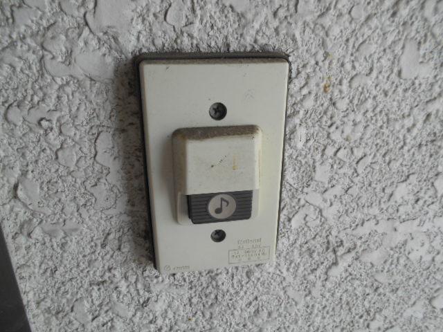 エステートパレス 201号室のセキュリティ