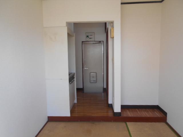 エステートパレス 201号室のその他