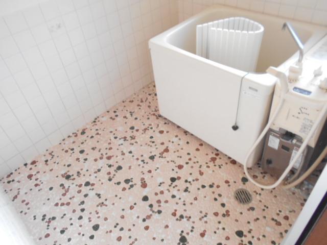 緑町ハイツ 205号室の風呂