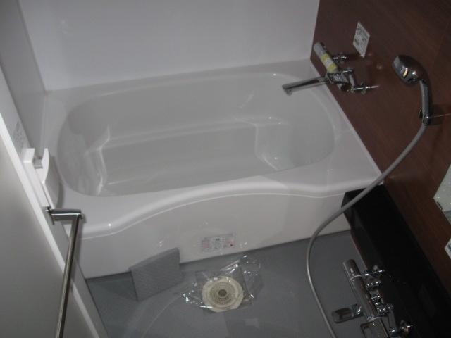 グラヴィス鶴舞 701号室の風呂