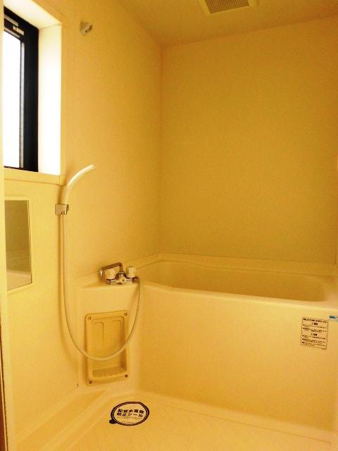 リムロックハウス覚王山 3A号室の風呂