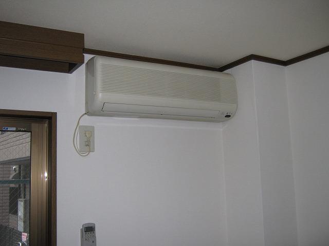 アムールサクライ 303号室の設備