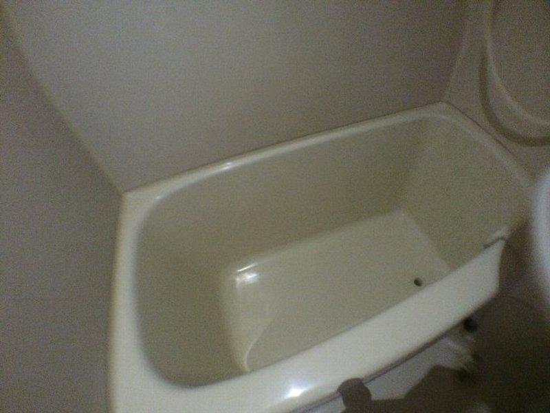 サトナカビル 205号室の風呂