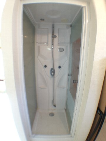 フランボワーズ駒込 203号室の風呂