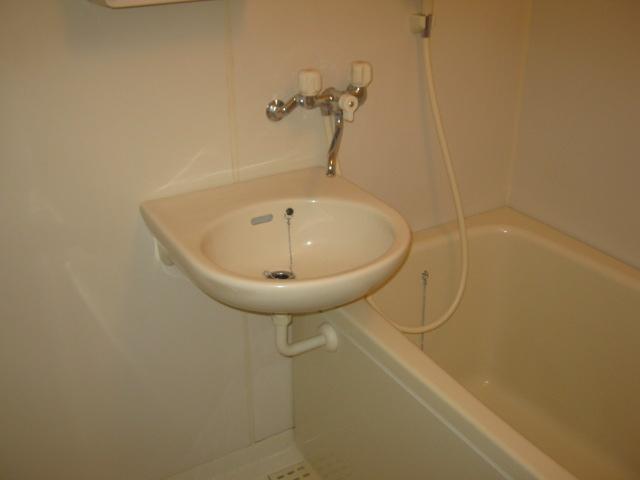 北綾瀬PSSビル 304号室の風呂