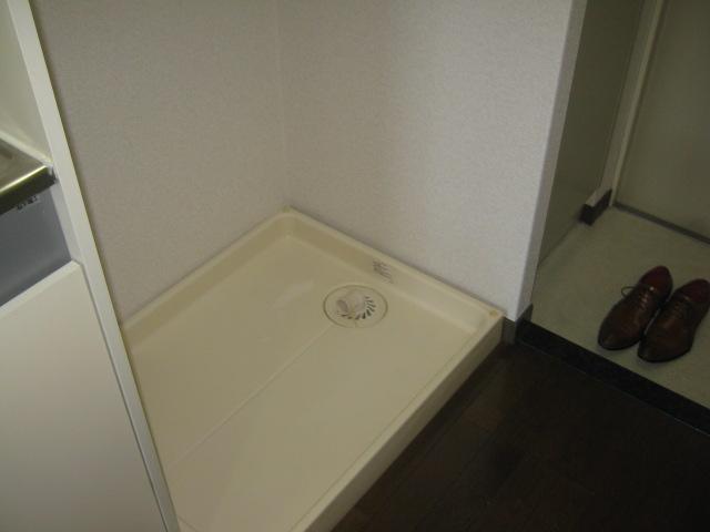 北綾瀬PSSビル 304号室の設備