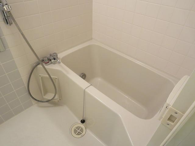 グランアセット自由が丘 406号室の風呂