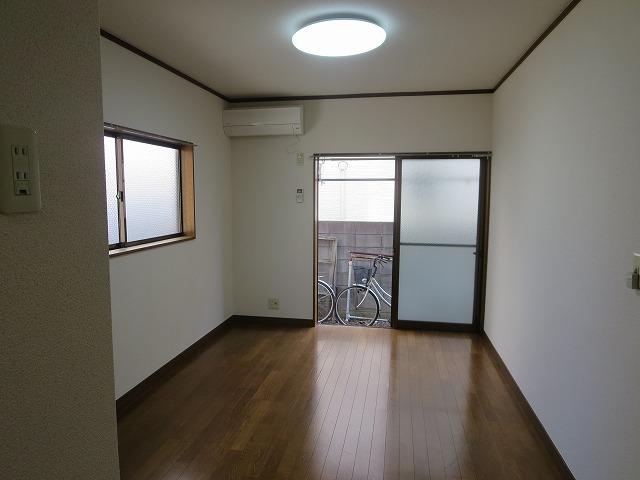 カサディワコウ 107号室のその他