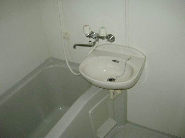 フォルマ・アルディート 403号室の風呂