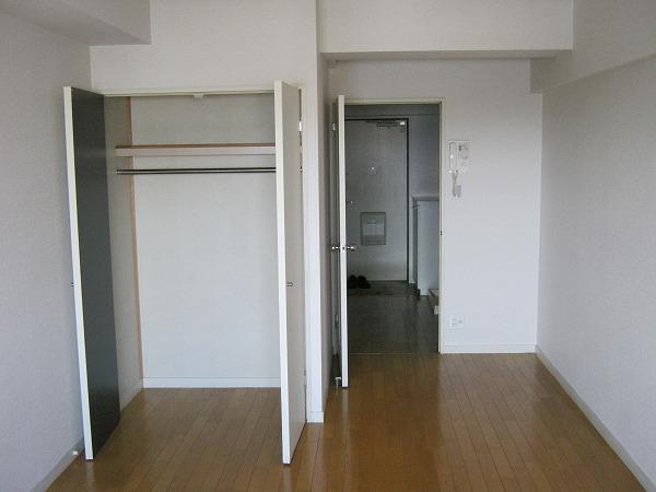 フォルマ・アルディート 403号室の収納