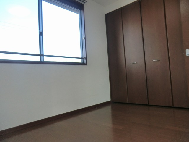 モナーク ヴィレ B棟 102号室のその他