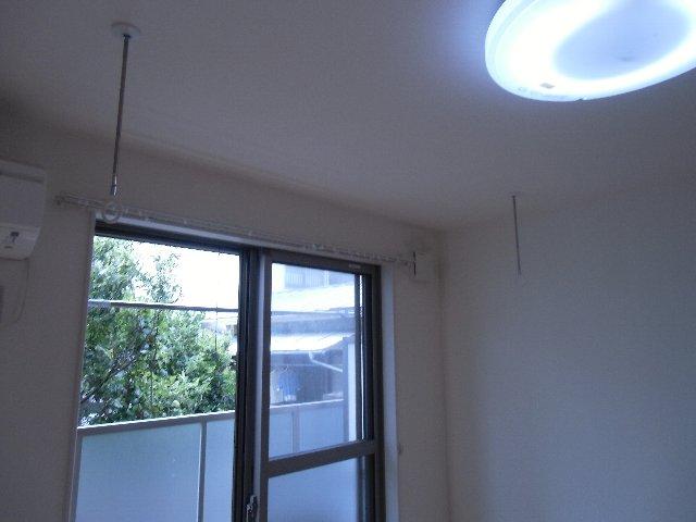 ルミエール 105号室の設備