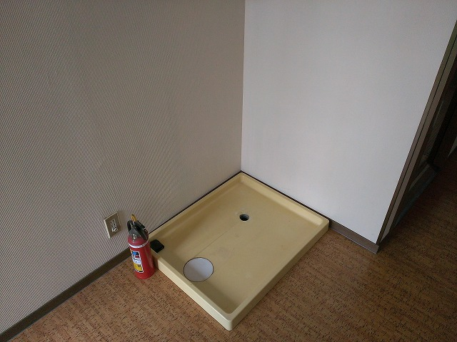 ハイツ浦賀 101号室の設備