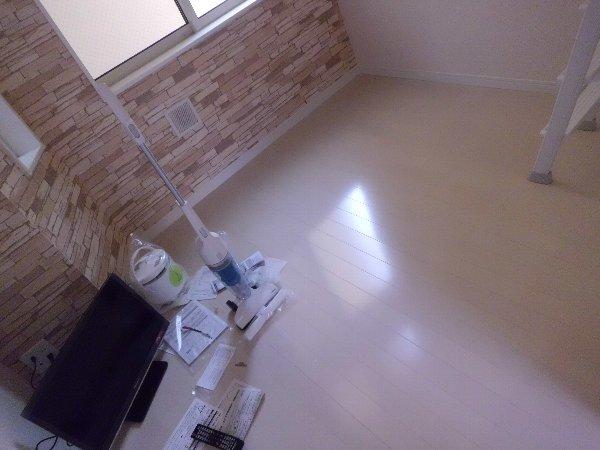 ユナイト田浦マーク・ヘアリー 202号室の居室