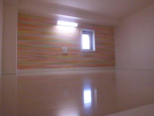 ユナイト田浦マーク・ヘアリー 203号室のベッドルーム