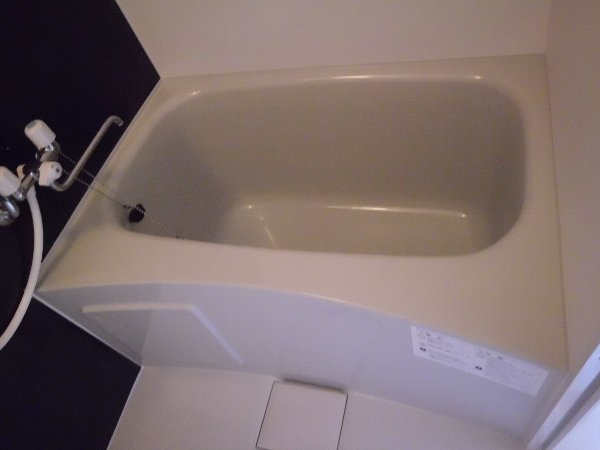 ユナイト田浦マーク・ヘアリー 203号室の風呂