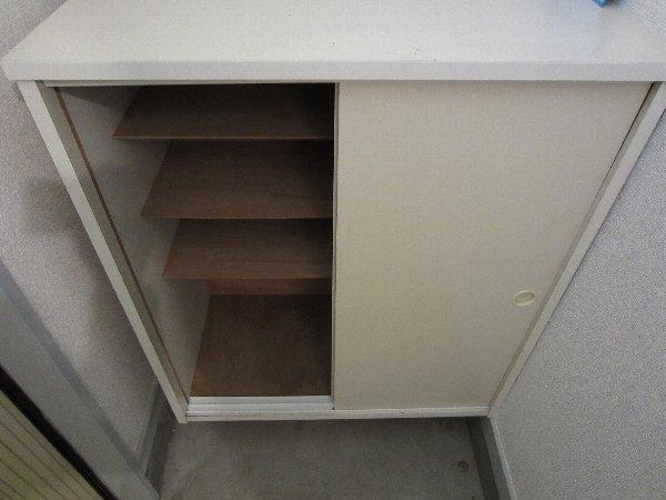 プラトー井田 201号室のその他設備