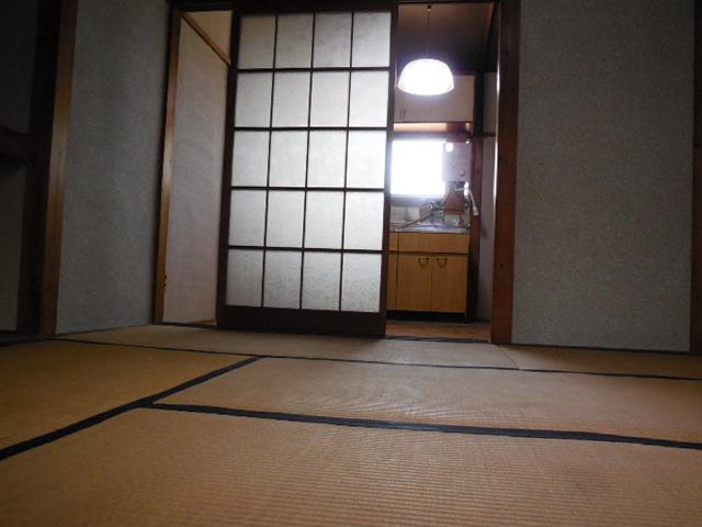 三孝荘 201号室のその他