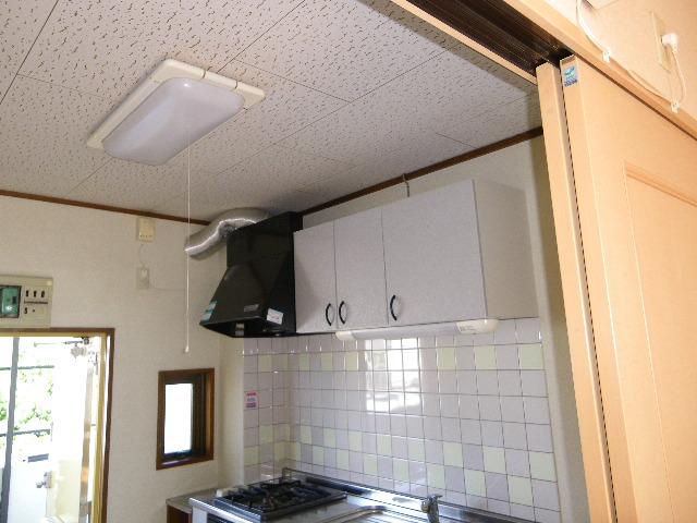 石塚マンション 308号室の設備