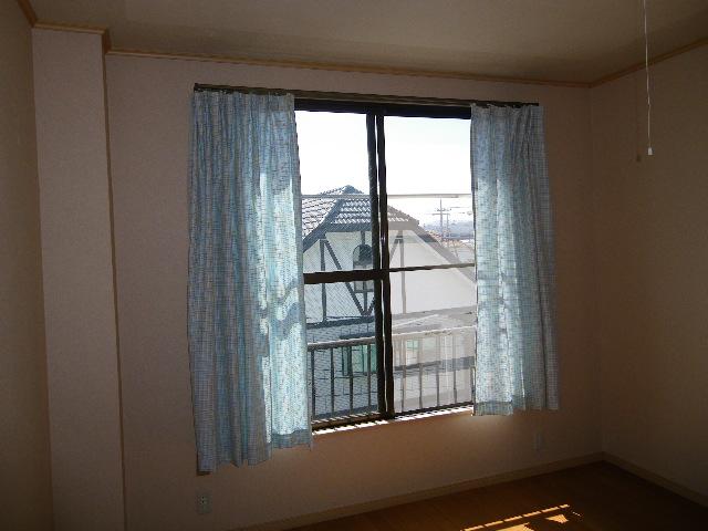 石塚マンション 308号室の景色