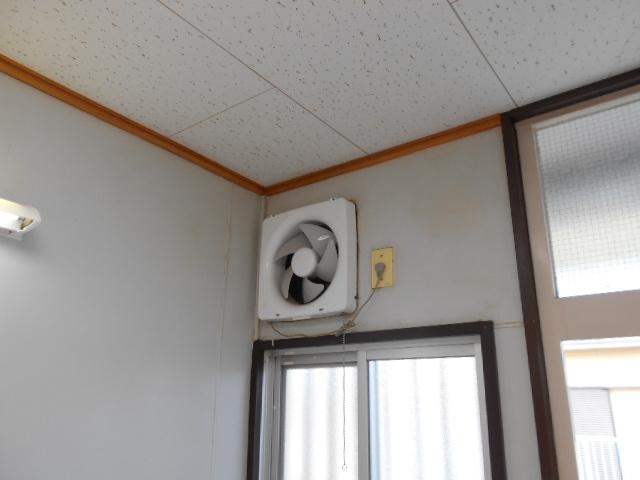 大竹コーポA棟 201号室のその他