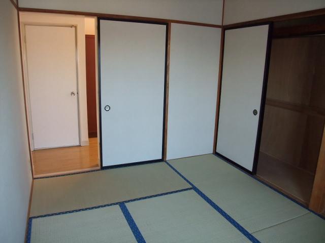 マンションふじ 305号室のセキュリティ