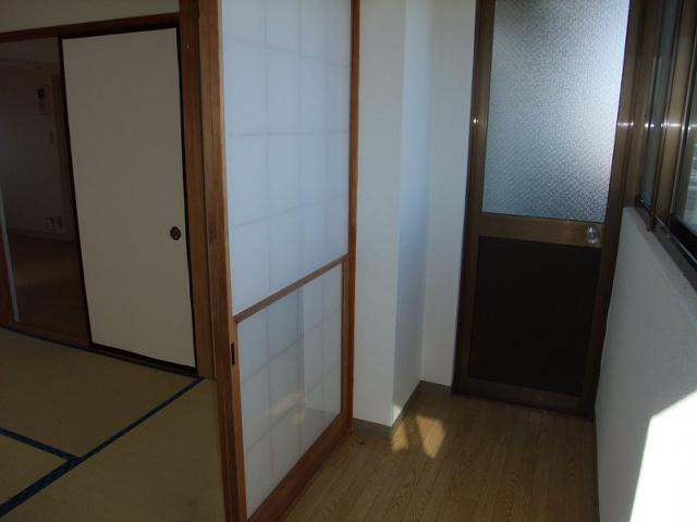 マンションふじ 305号室のその他