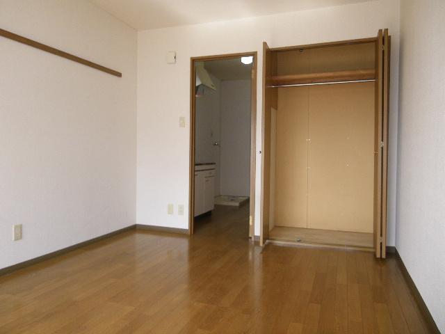 セグンド山星 402号室のその他