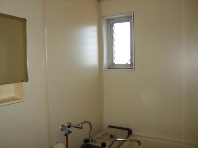 清水コーポ 202号室のセキュリティ