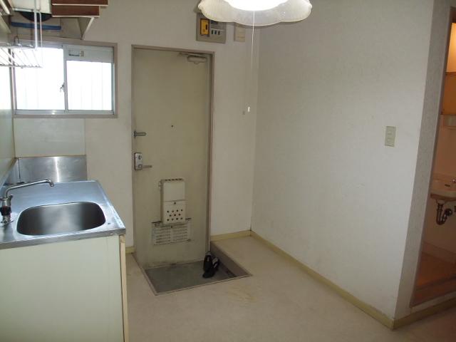 清水コーポ 202号室のその他