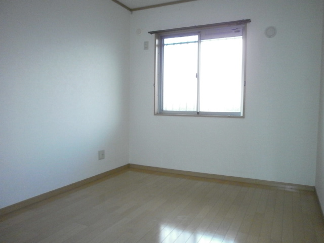 グラン 101号室の景色