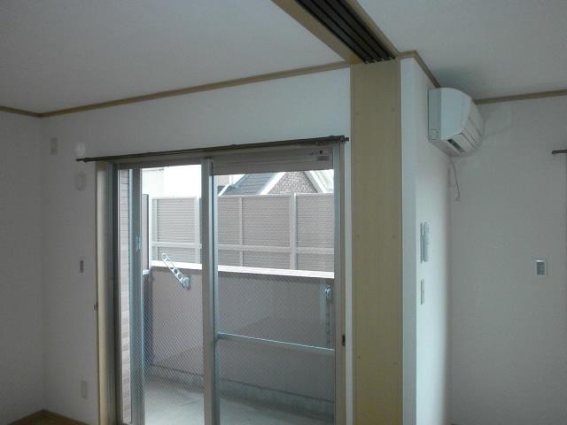 グラン 101号室の設備