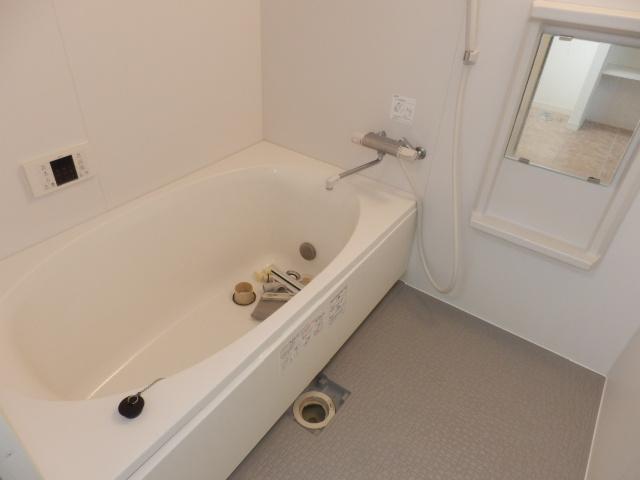 エリタージュ 5D号室の風呂