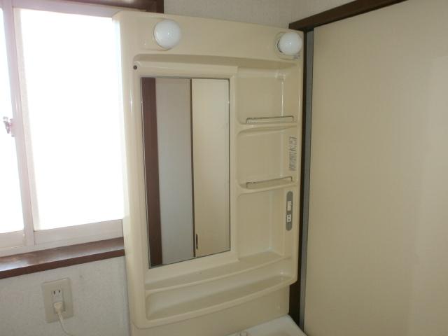 ビューパレス藤井 202号室のセキュリティ