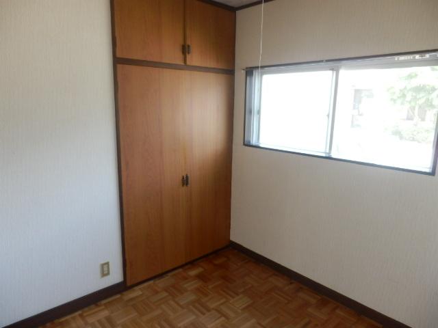 コーポ坂本 101号室のその他