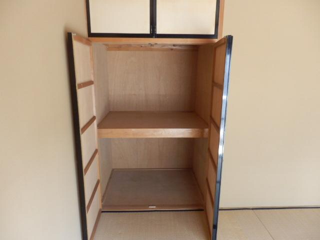 コーポ坂本 101号室の収納