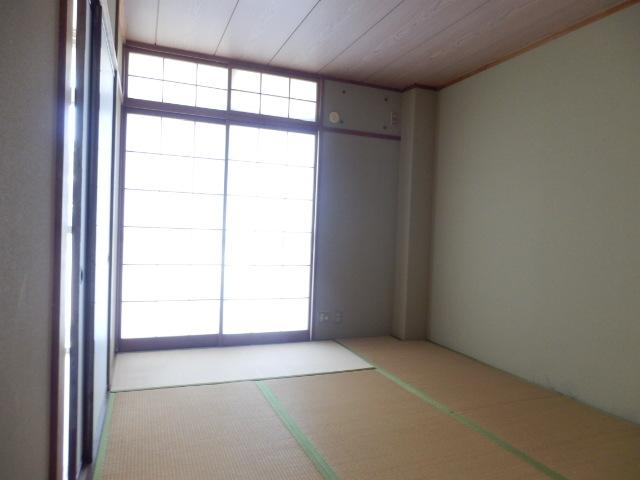 メゾン・ド・エスポワール 103号室の居室