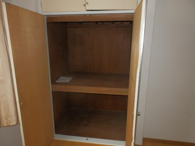 アドニスASコーポ 205号室の収納