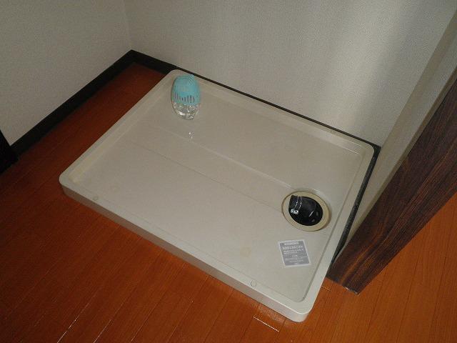 フレグランス90 B205号室の洗面所
