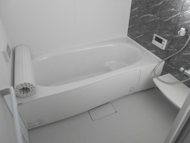 花月の風呂