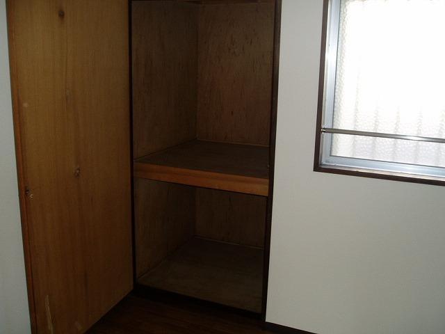 ジュネス神谷 402号室の設備