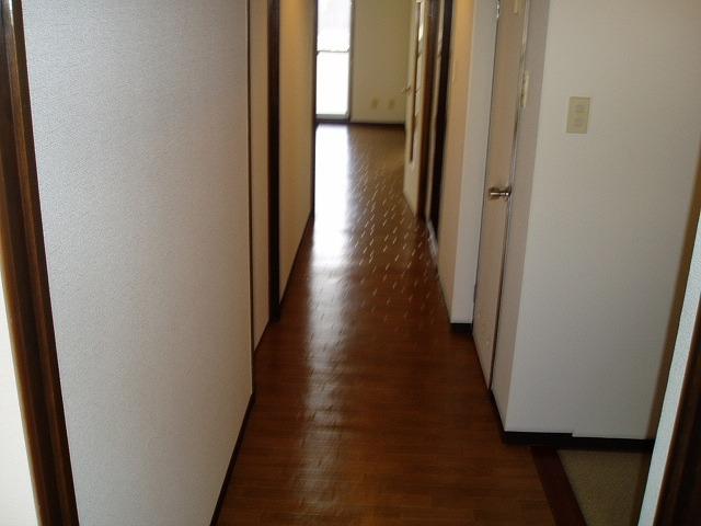 ジュネス神谷 402号室のその他