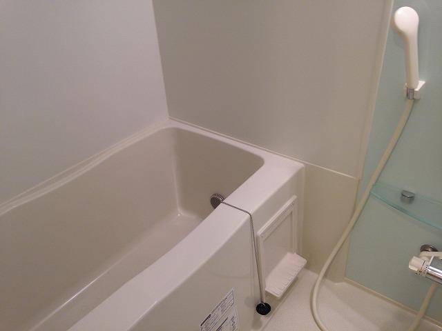 サニーウェル 206号室の風呂