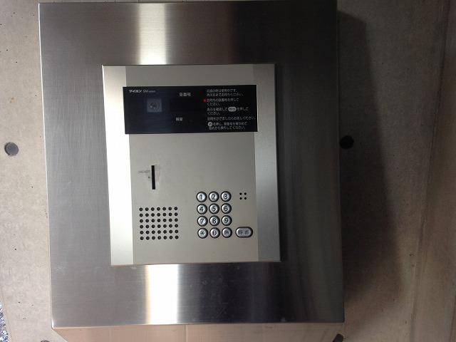 サニーウェル 206号室の設備