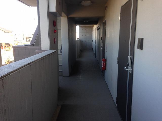 サニーウェル 206号室のその他