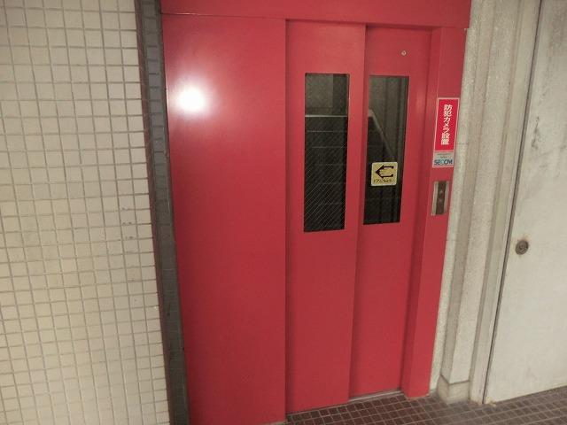 210ルミエール 314号室のその他共有