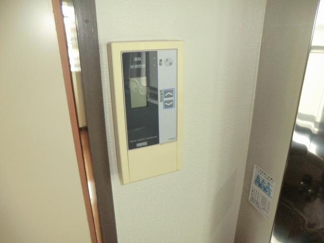 210ルミエール 314号室の設備