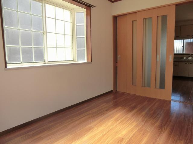タウニーK 106号室の設備