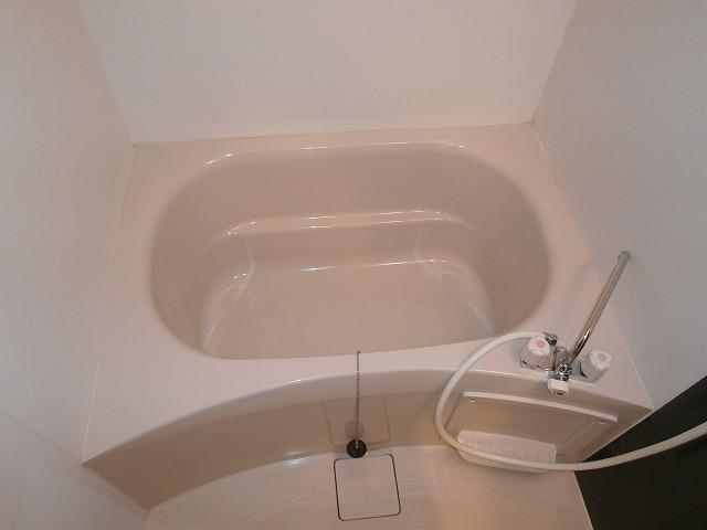 Kビル三河安城本町 502号室の風呂