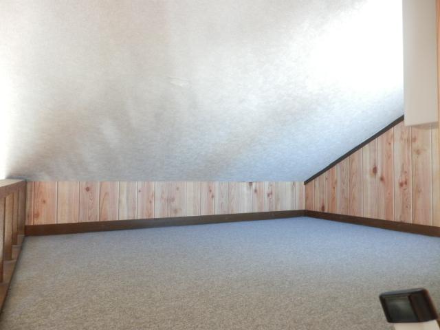 第3栄屋コーポ 201号室の居室